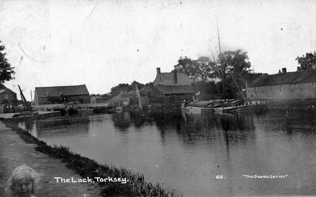 Torksey Lock