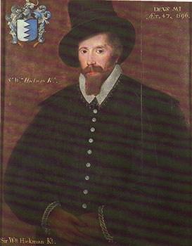 William Hickman