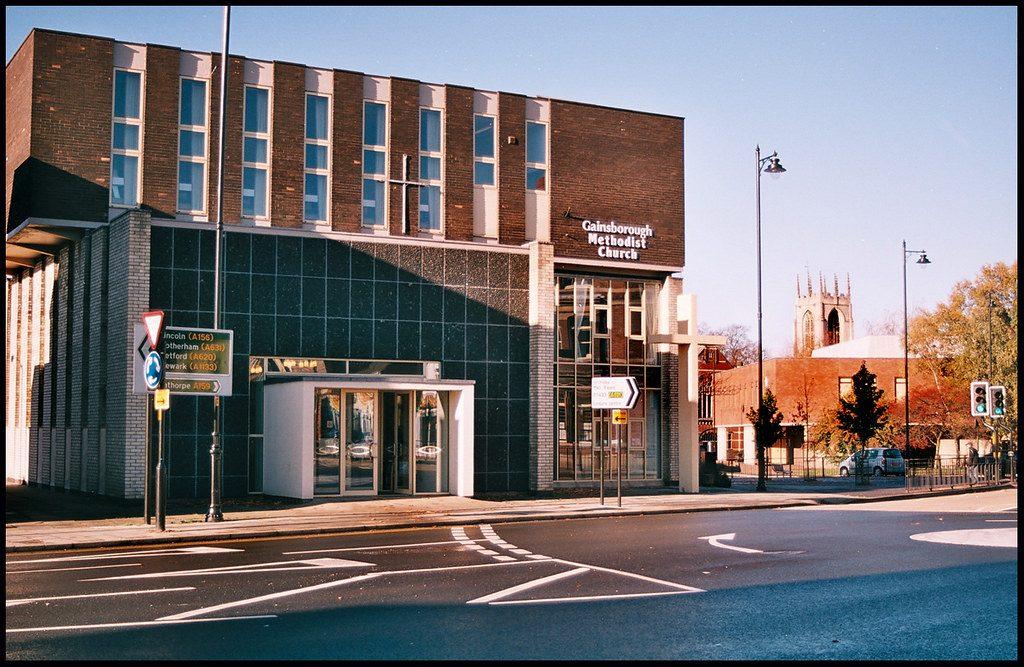 Gainsborough Methodist Church