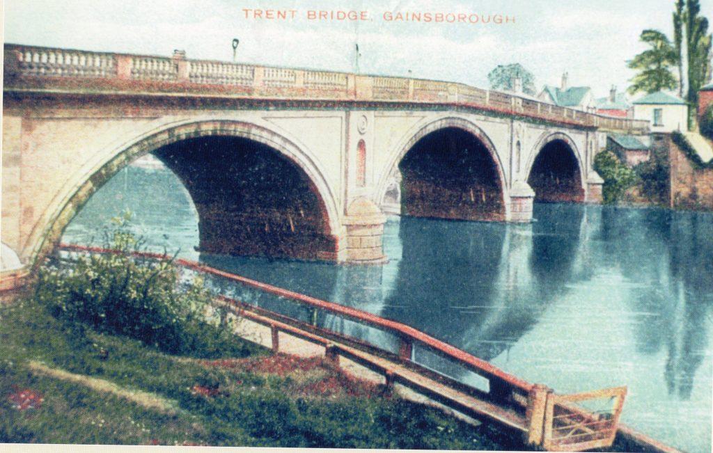 Gainsborough Trent Bridge