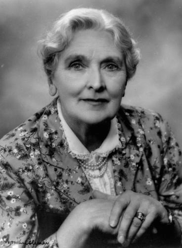 Dame Agnes Sybil Thorndike