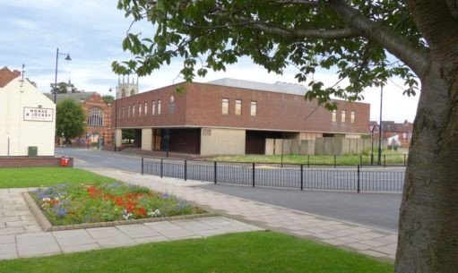 Gainsborough Magistrates Court